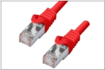 HQ-Cat6-Patchkabel-PiMF-S-FTP-2m-rot